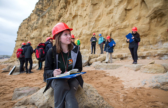 Экспедиция геологов