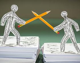 Плюсы и минусы соперничества в конфликте