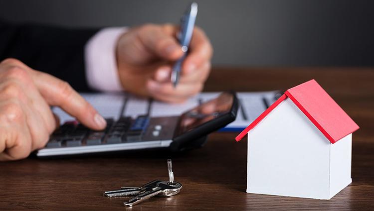Рассчет ипотеки