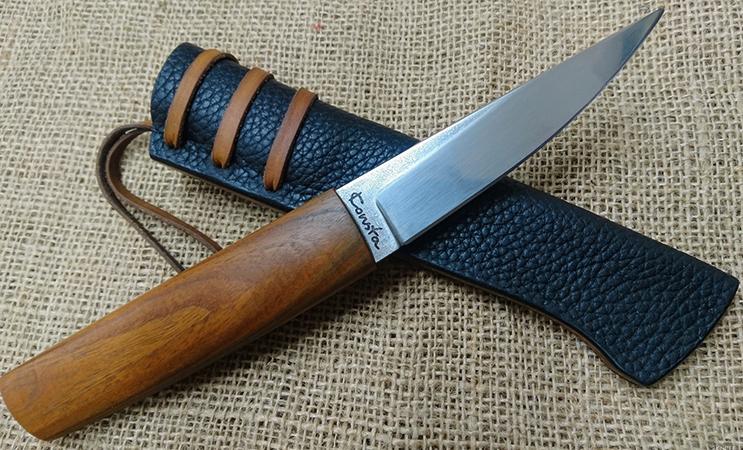 Новый нож elmax