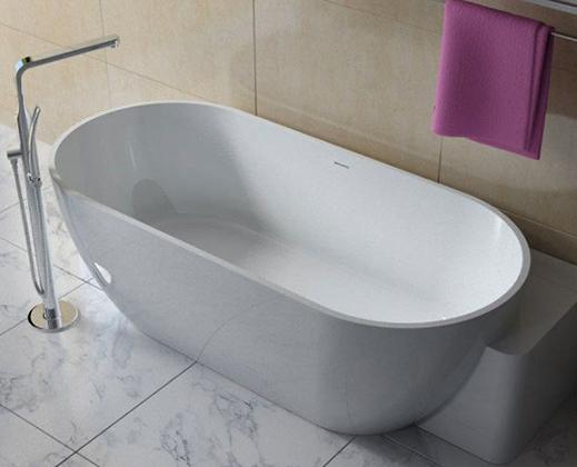 Ванна полимерная