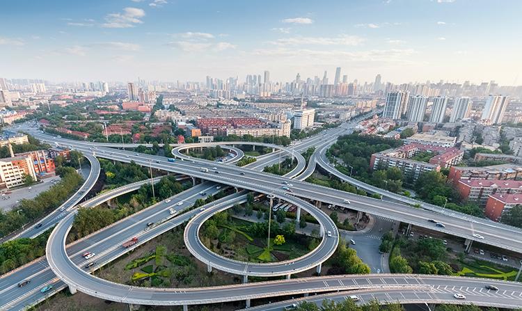 Развитый Китай