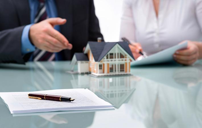 Дом и ипотека