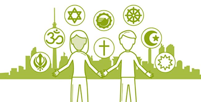 Люди и религия