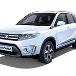 Suzuki Vitara — все плюсы и минусы авто