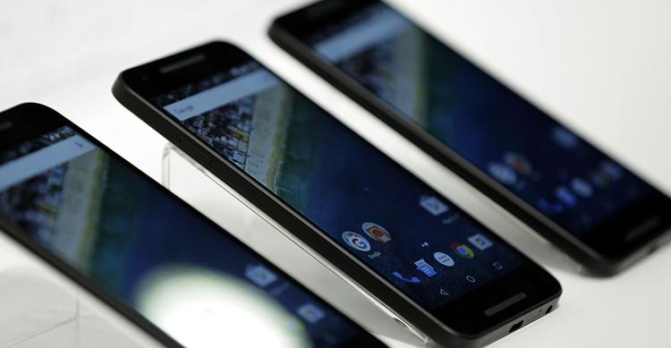 3 китайских смартфона