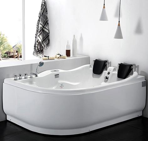 Ванна на двоих