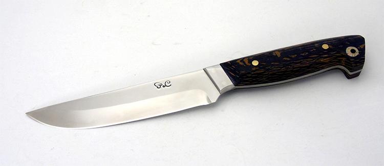 Нож 440с
