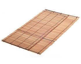Ковры из бамбука: особенности, плюсы и минусы