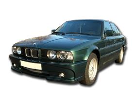 Стоит ли покупать автомобиль BMW E34?