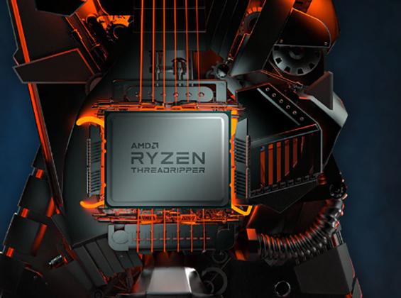 2 поколение Ryzen