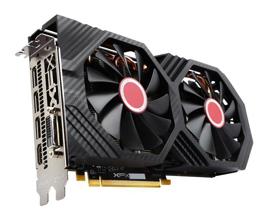 Видеокарта Radeon RX 580 — стоит ли брать и что нужно знать