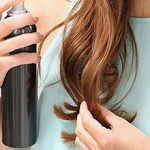 Сухой шампунь — плюсы и минусы использования
