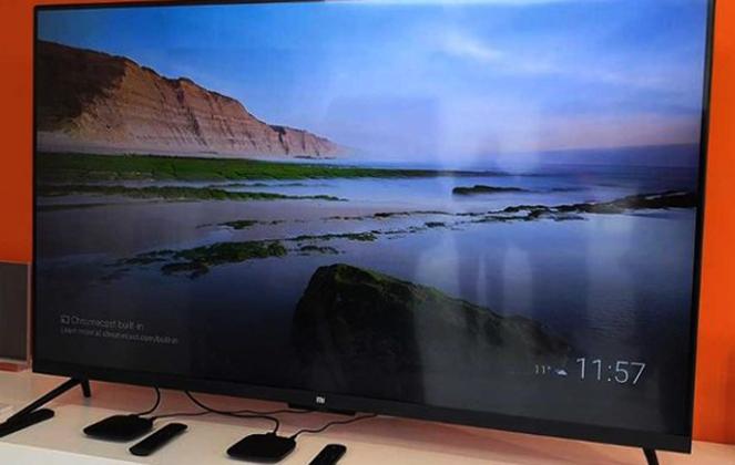 Телевизор Xiaomi после покупки