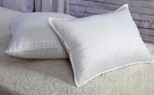 2 подушки из эвкалипта