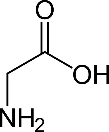Аминокислота Глицин