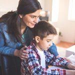 Семейное обучение: плюсы и минусы