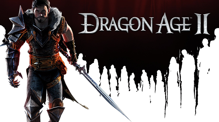 Игра Dragon Age II