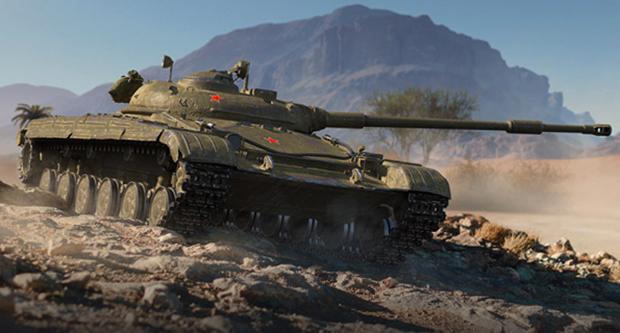 Танк ЛТ-432
