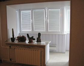 Стоит ли объединять лоджию (балкон) с комнатой: плюсы и минусы