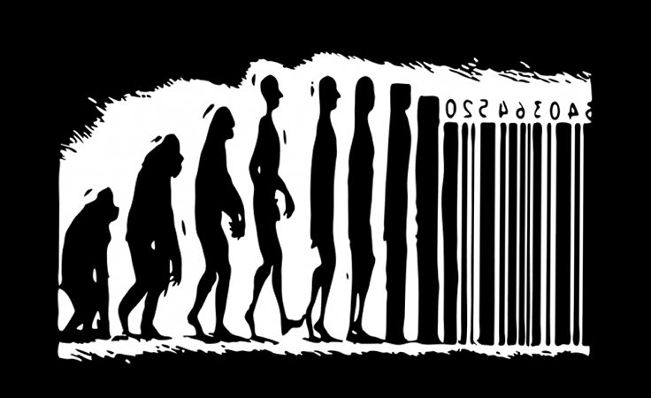 Эволюция потребителя