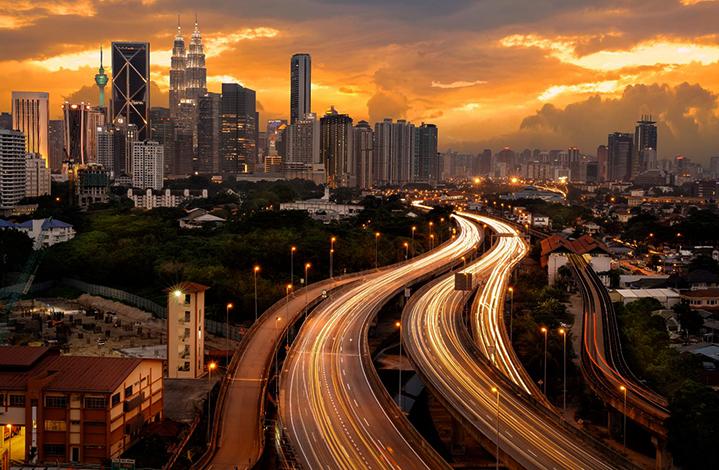 Современная Малайзия