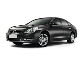 Nissan Teana — основные достоинства и минусы автомобиля