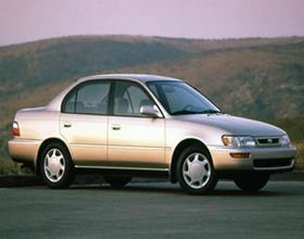 Стоит ли покупать старую Тойоту или это плохая идея?