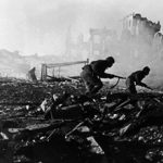 Плюсы и минусы второй мировой войны