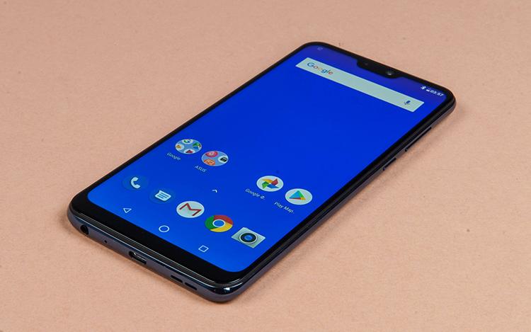 Новый Смартфон ZenFone Max Pro