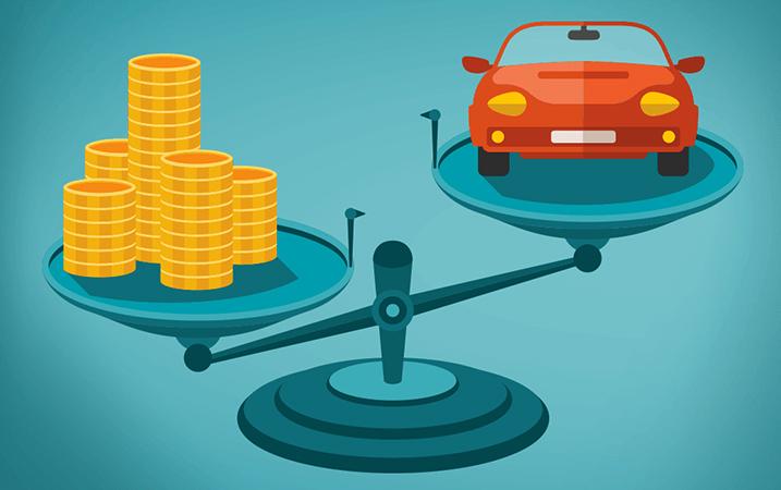 Кредит и автомобиль