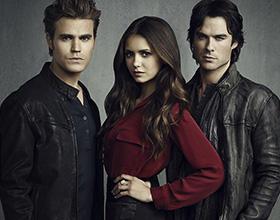 Стоит ли смотреть сериал «Дневники вампира»?