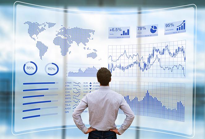 Работа финансового аналитика
