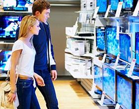 Покупка телевизора в Финляндии: плюсы и минусы