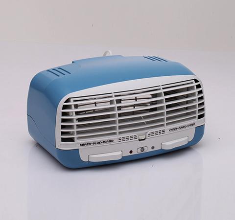 Новый ионизатор воздуха