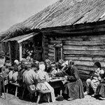 Главные плюсы и минусы крестьянской общины
