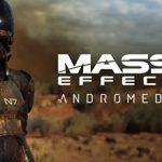 Стоит ли играть в Mass Effect: Andromeda?