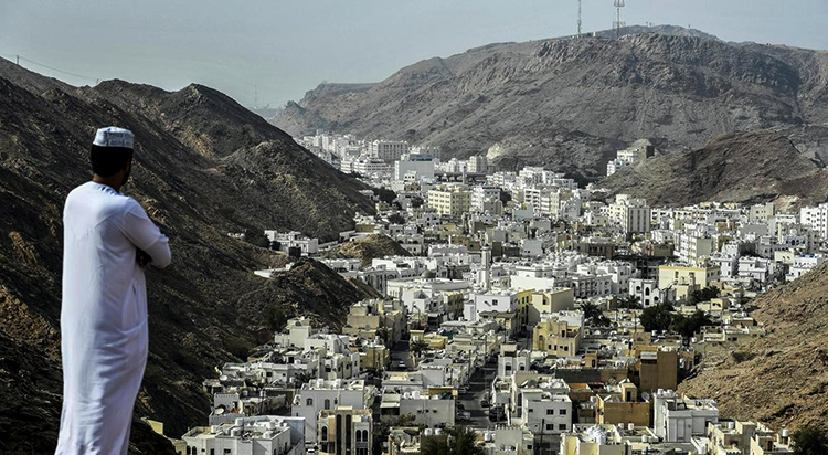 Страна Оман
