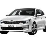 Плюсы и минусы автомобиля KIA Optima