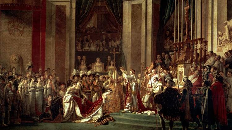 Приход Наполеона к власти