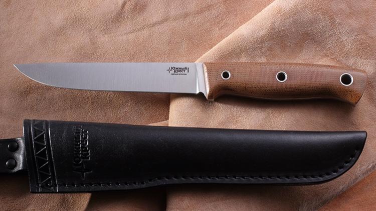 Красивый нож n690
