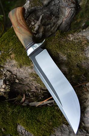 Новый нож n690