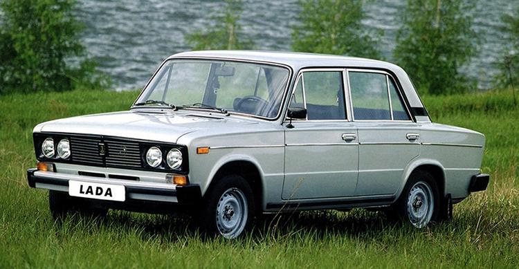 Новый ВАЗ 2106