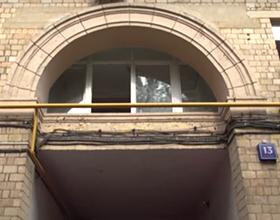 Квартира над аркой: стоит ли брать, плюсы и минусы