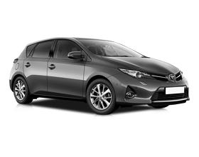 Toyota Auris — плюсы и минусы автомобиля