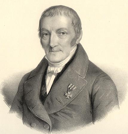 Карл Людвиг Галлер