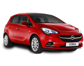 Opel Corsa: плюсы и минусы покупки автомобиля