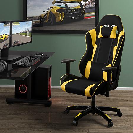 Современное игровое кресло