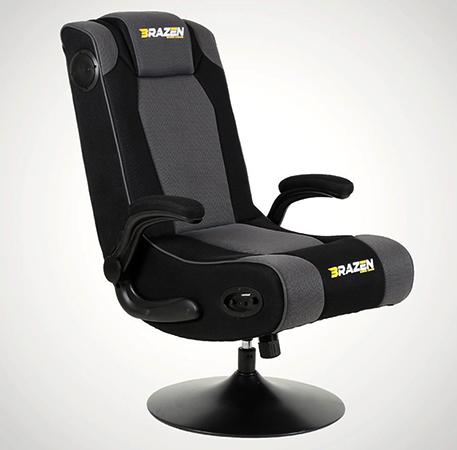 Новое игровое кресло