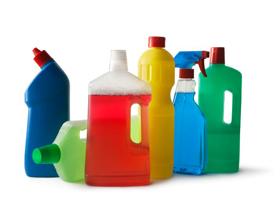 Плюсы и минусы использования бытовой химии